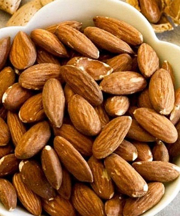 mamra almonds